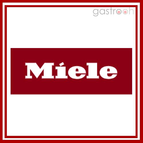 Miele- Im Professional Bereich von Miele findet man kleinere, hochwertige Spülmaschinen auch für die Gastronomie