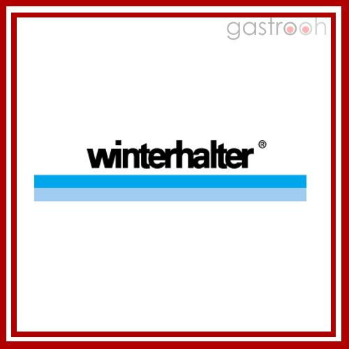 Winterhalter ist Spezialist für gewerbliche Spülsysteme. Mit Spülmaschinen, Spülchemie, Wasseraufbereitungsgeräten und Spülkörben bietet Winterhalter ein Gesamtsystem, das perfekte Spülergebnisse garantiert.