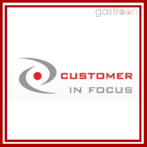 Customer in focus- Kassensoftware, Personaleinsatzplanung und Business Software