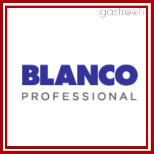 """Blanco Professional- """"Systeme und Produkte für zeitgemäßes Küchen- und Verpflegungsmanagement."""""""