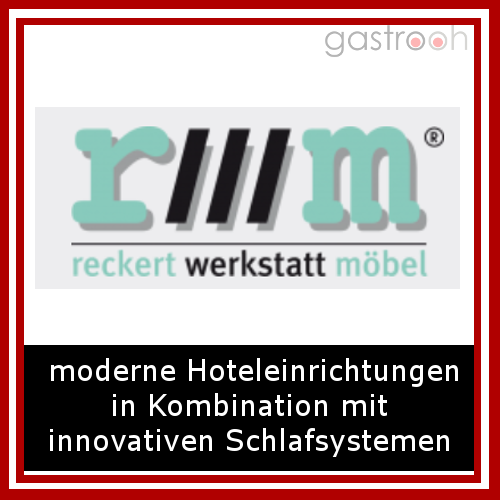 Mit Sitz im westfälischen Borken produziert die reckert werkstatt möbel GmbH seit 1987 Schlafsysteme in unterschiedlichsten Formen und Größen.