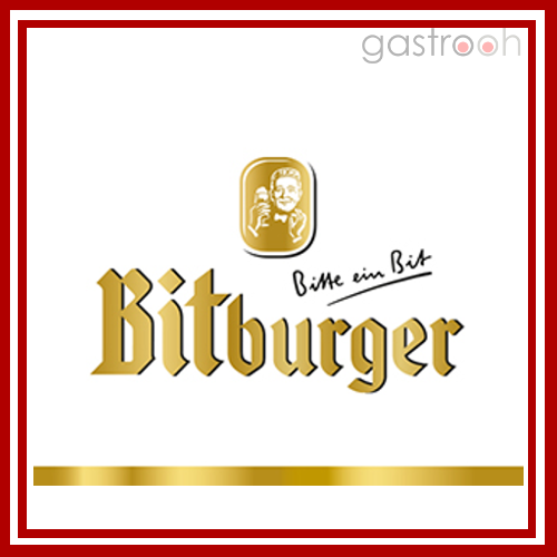 Neben Bitburger Pilsener gehören auch die Marken König Pilsener, Köstritzer, Wernesgrüner und Licher zur Braugruppe.