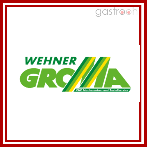 Groma- Food und Getränke, aber auch einen non food online shop. Über Intergast nationale Lieferung möglich