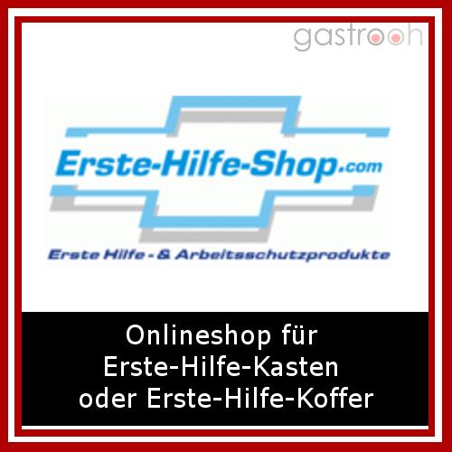 """Erste Hilfe Shop-""""Herzlich willkommen in Ihrem Onlineshop für güstige Erste-Hilfe-Produkte."""""""