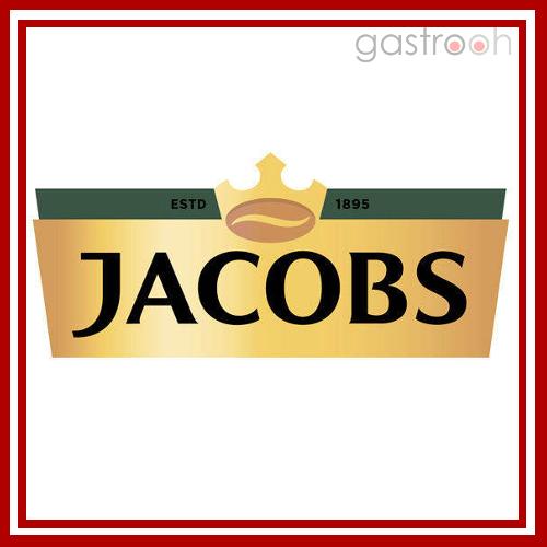 Jacobs, die Kaffeemarke von Mondelé gehört zu den ganz großen Anbietern und hat selbstverständlich auch Profilösungen.