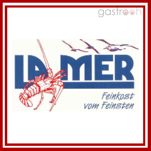 La mer - Frischfisch, Feinkost und mehr. Bundesweiter Versand