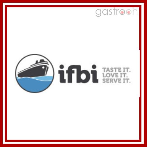 ifbi- innovativer Onlineshop, der neben Tee auch Kakao und ander Produkte für einen Coffeeshop anbietet. .