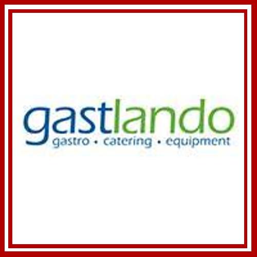 gastlando: ein großer Onlineshop für Küchentechnik und Küchenausstattung. Die Einteilung der Produkte gibt es auch in nach Betriebstyp.
