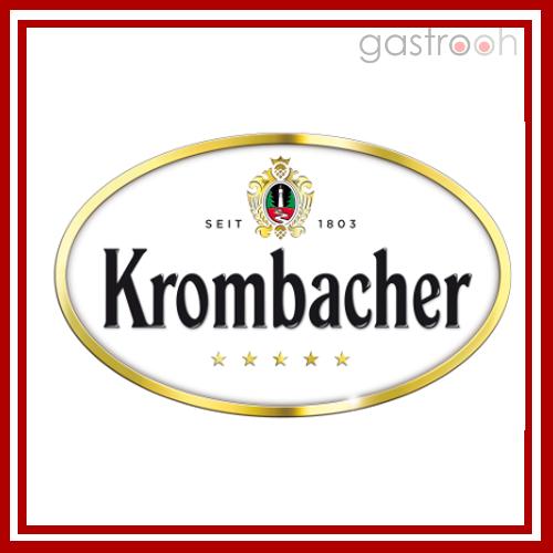Im Jahr 2012 hat die Krombacher Brauerei ihren Gesamtausstoß nochmal im Vergleich zum Rekordjahr 2011 steigern können: Insgesamt stieg der Getränkeausstoß auf über 6,5 Millionen Hektoliter
