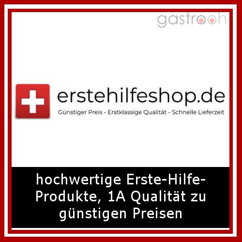 erste Hilfe Shop.de- Bei erstehilfeshop.de bekommen Sie erstklassige Qualität zu günstigen Preisen. Wir haben viele namhafte Markenprodukte zu unschlagbar guten Preisen.