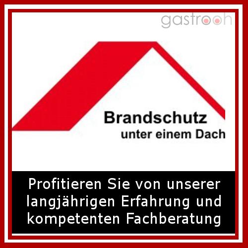 Dieser Onlineshop aus Kempten bietet neben einer großen Auswahl an Rauchmeldern auch Feuerlöscher, Leitern und Kennzeichnungen.