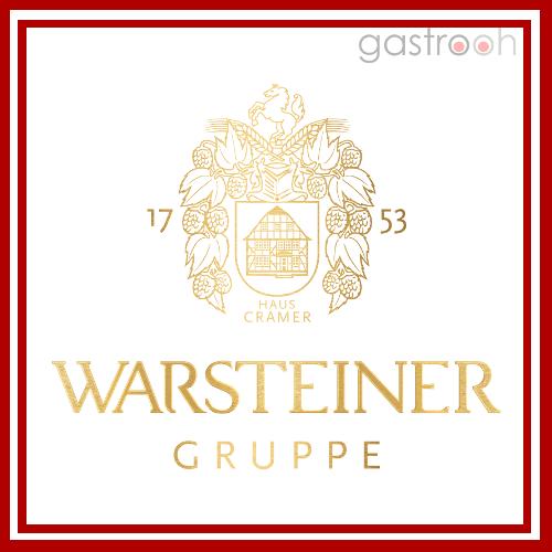 Die Unternehmensgruppe Warsteiner produziert verschiedene Biersorten: Herforder, Weissenburg, Paderborner Gold, Isenbeck, Frankenheim, König Ludwig und Warsteiner Premium.