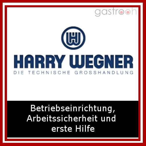 Harry Wegner- Qualität, Langlebigkeit und durchdachtes Produktdesign sind die wichtigsten Kriterien für alle Produkte der Arbeitssicherheit. HARRY WEGNER deckt alle Aspekte des Arbeitsschutzes mit Markenprodukten ab.
