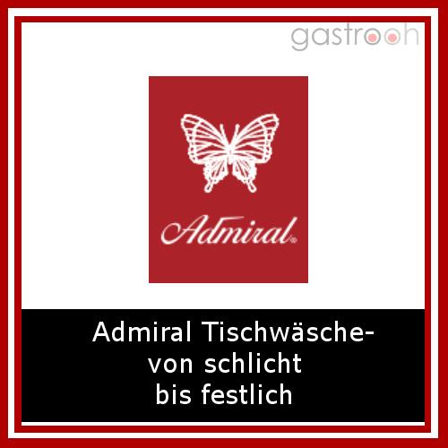 Admiral- der Spezialist für Hotelwäsche und textile Objektausstattungen