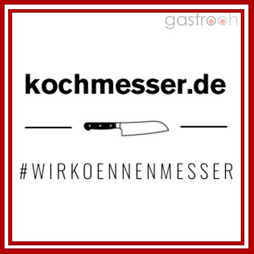 Kochmesser- Ein Onlineshop, der sich nur auf Messer und Zubehör spezialisiert hat, bietet natürlich auch das Besondere.