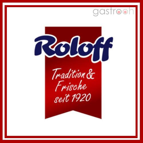 Roloff - Zum Sortiment gehören Fleisch, Fisch, Obst, Gemüse, Backwaren und Fingerfood