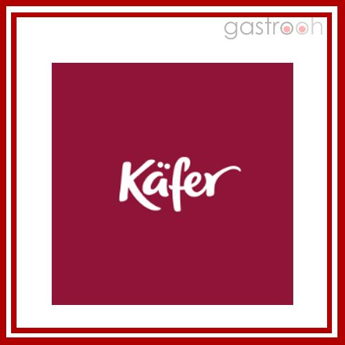 """Der Name Käfer steht für Feinkost. Hier im Online Shop gibt es reichlich Kaffeeprodukte mit """"Käfer Label"""""""