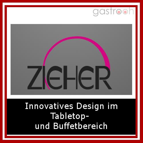 Zieher- Geschirr, Besteck, Gläser und Dekorationsartikel in großer Auswahl und in schönen Designs.
