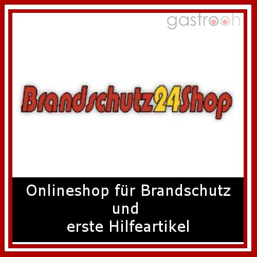 Brandschutz 24- Onlineshop für Brandschutz und Feuerlöscher