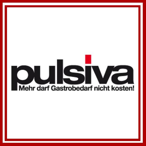 Logo pulsiva