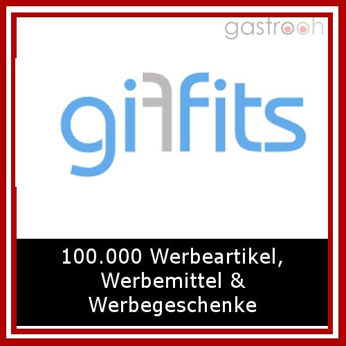 Giffits - wenn Sie Werbegeschenke wie Feuerzeuge, Kugelschreiber oder Kaffeebecher für Ihre Kunden suchen. In unserem Werbemittel Online-Shop können Sie vom klassischen Werbegeschenk bis zum modernen Werbeartikel alles kalkulieren, vergleichen und gleich
