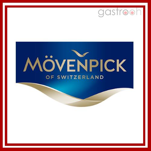 Mövenpick wird über JJ Darrboven vertrieben und angeboten