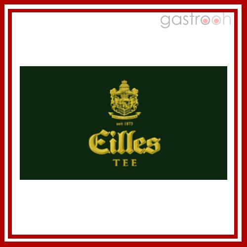 Eilles Tee- nur eine Marke von vielen der Firma J.J. Darboven