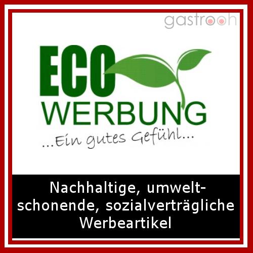 eco Werbung