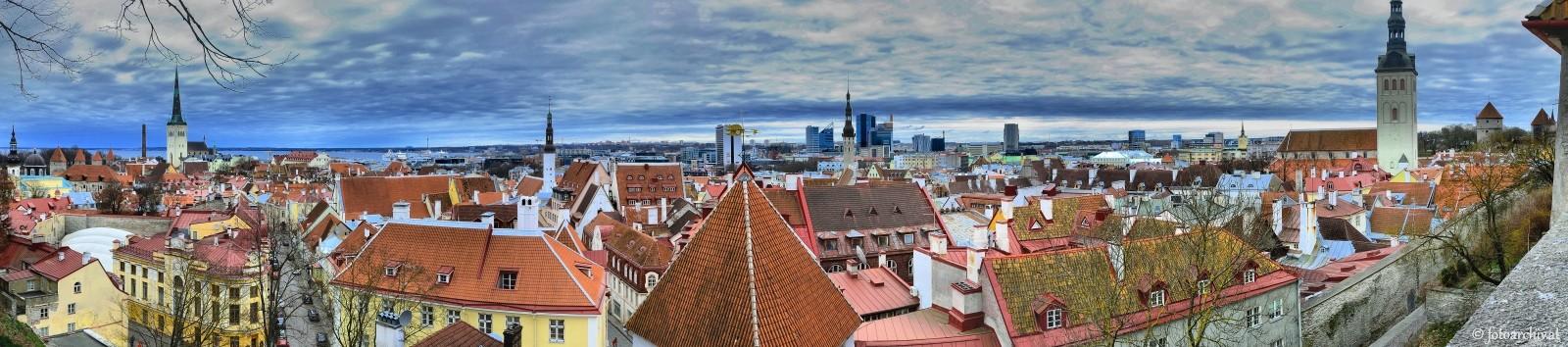 Tallinn/Estland 2014 - Nikon D5100