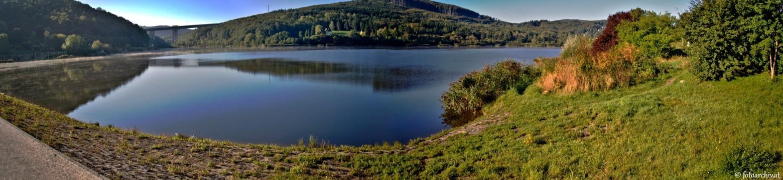 Wienerwaldsee/Pressbaum 2015 - Nikon D5100