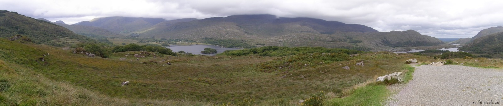 Ring of Kerry/Irland 2006 - Olympus SP500UZ