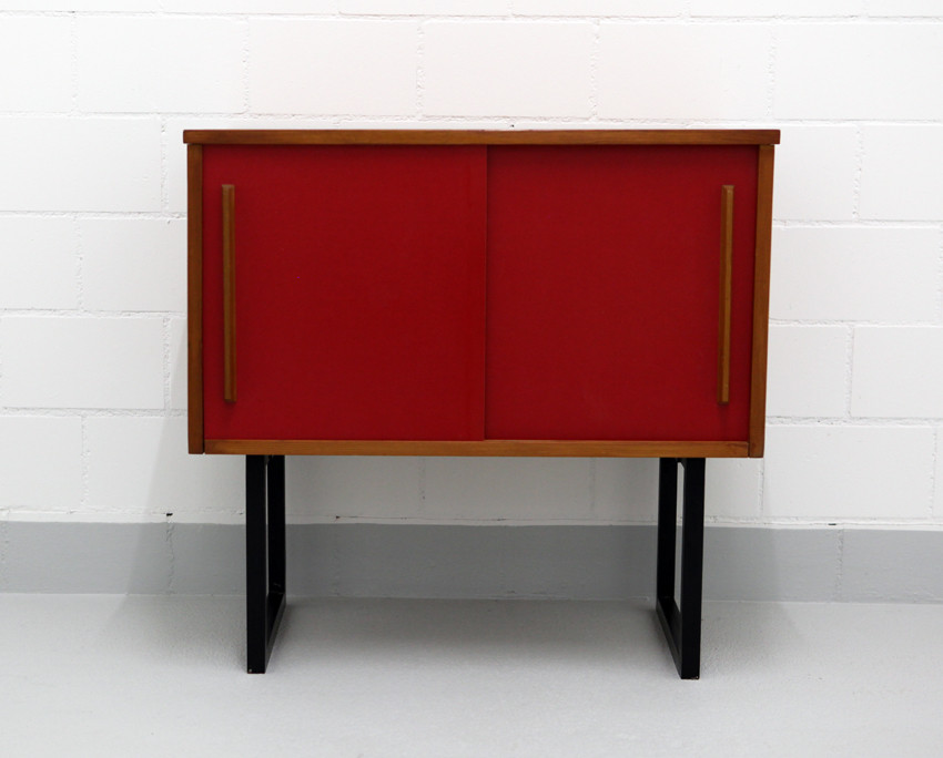 schiebet r sideboard mond n vintage living. Black Bedroom Furniture Sets. Home Design Ideas