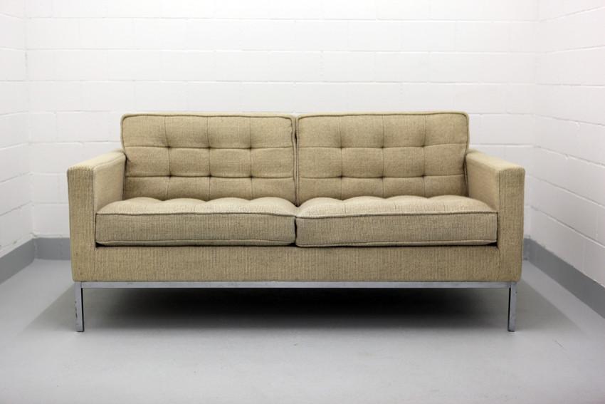 Original Florence Knoll Sofa Vintage Edition Shop für