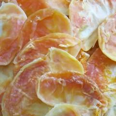 木紀州の香り濃密桃