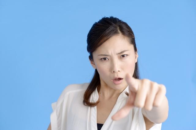 女性管理職が意識したい感情マネージメント