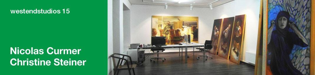 Nicolas Curmer, www.nicolascurmer.com, Christine Steiner, www.christinesteiner.de