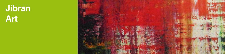 Jibran Art, ABC Westside Galerie