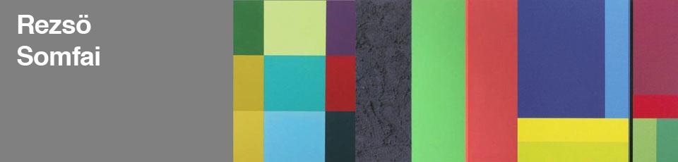 Rezsö Somfai, ABC Westside Galerie München