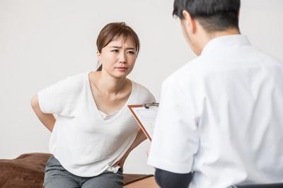 腰痛が整体で楽になって、生理痛やPMSも楽になった理由
