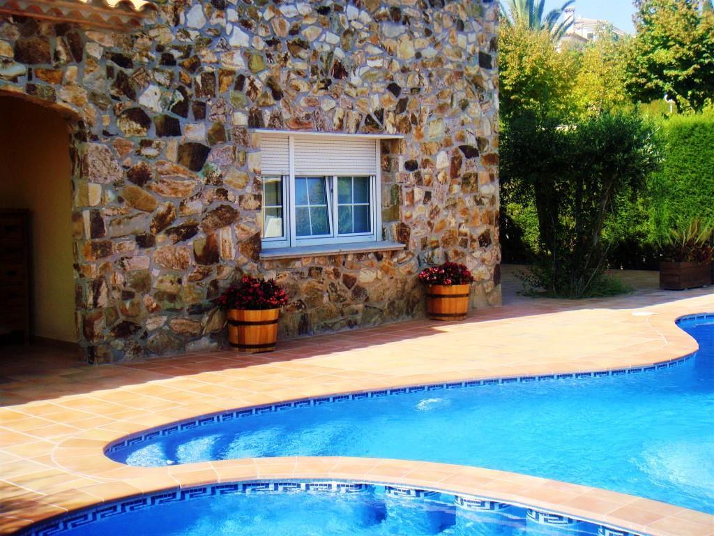 Дом с видом на море в Испании, Плайя де Аро