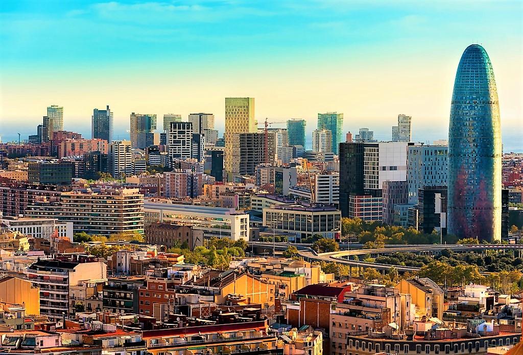 Новости Каталонии, Испании. Недвижимость в Барселона. Покупка Торре Агбар. Офисы