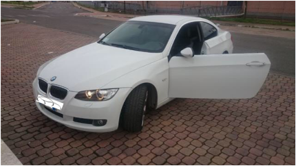BMW 325D E92 pack Luxe 2008 165.000KM  12.000€