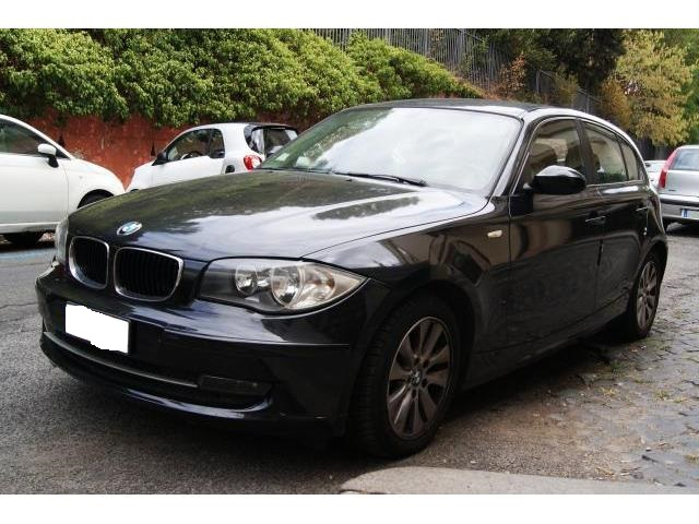 BMW 116i E87 2008 130.000KM  8.500€