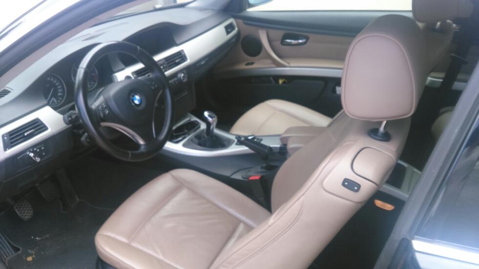 BMW 325D E92 2009 145000KM 11000€