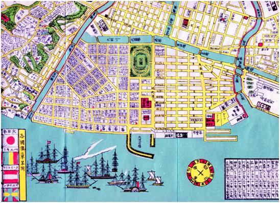 神奈川歴史教育者協議会(かなれき) 2015年秋のフィールドワーク 見学のしおり