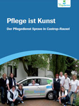 Der Pflegedienst Sprave in Castrop - Rauxel