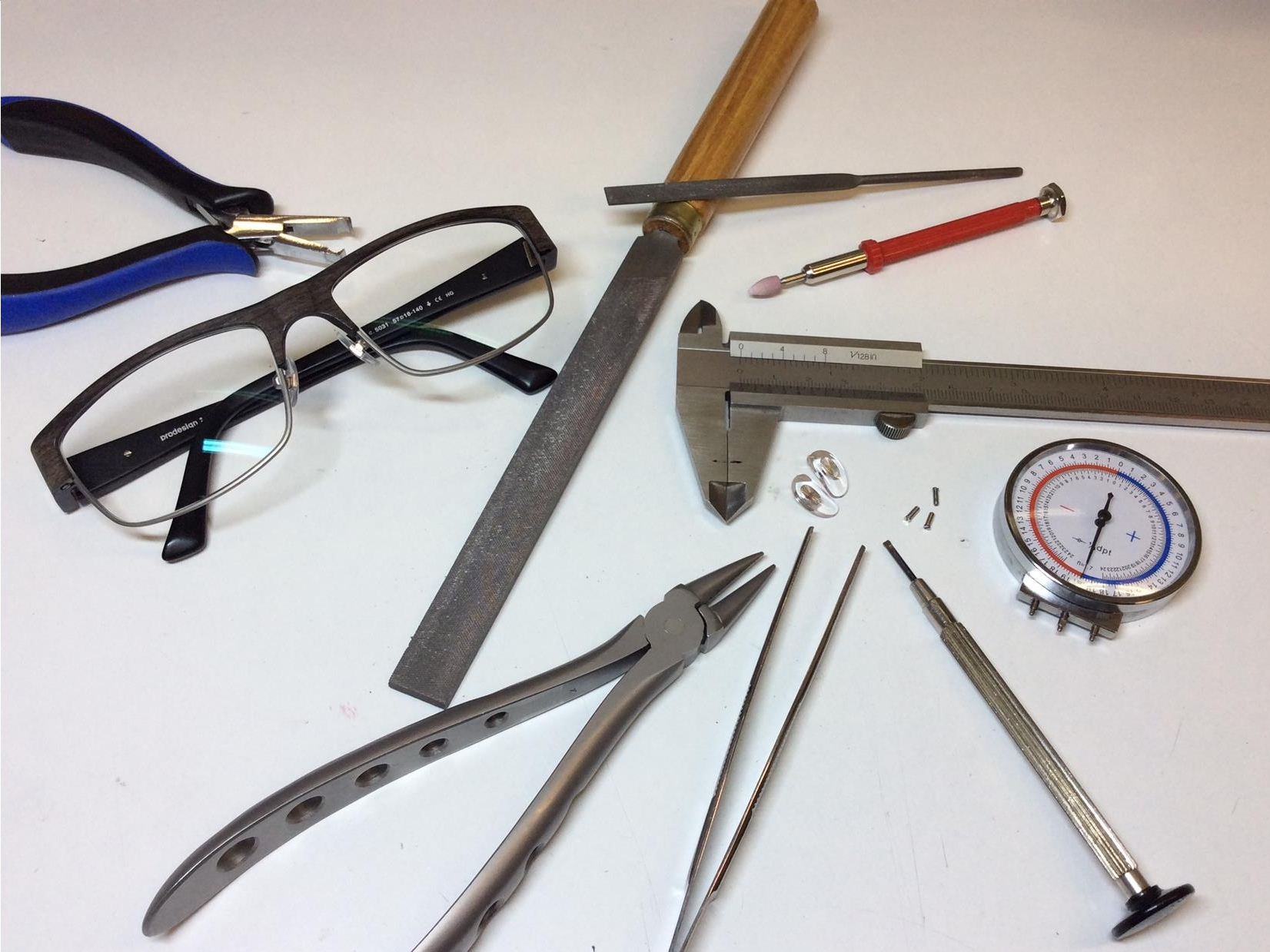 Werkstatt | Reparatur-Service