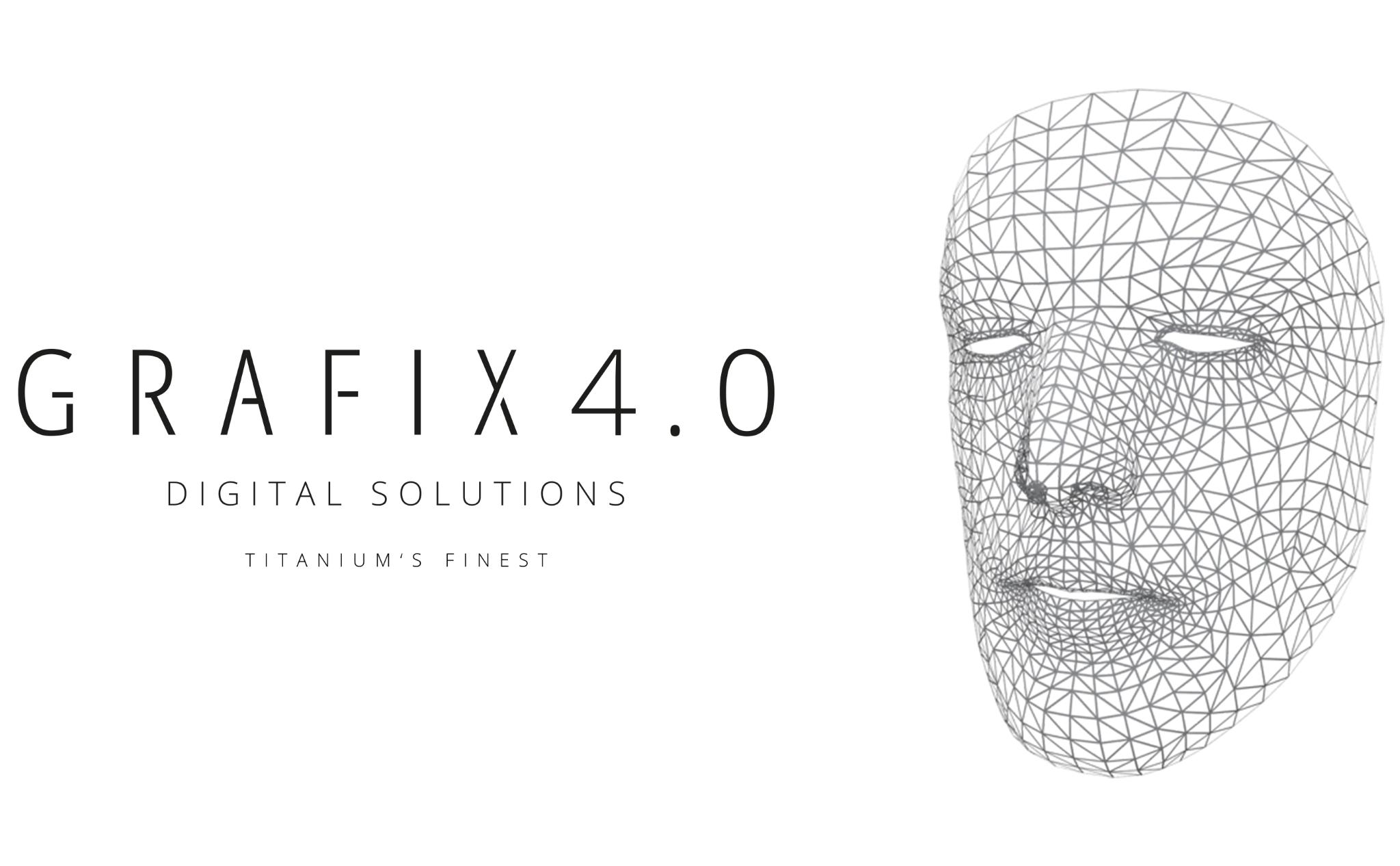 Grafix 4.0 - das weltweit erste 3D-Vermessungssystem für Titan-Brillen