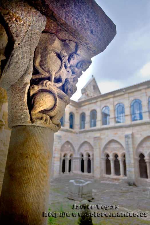 Santa María la Real (Aguilar de Campoo)