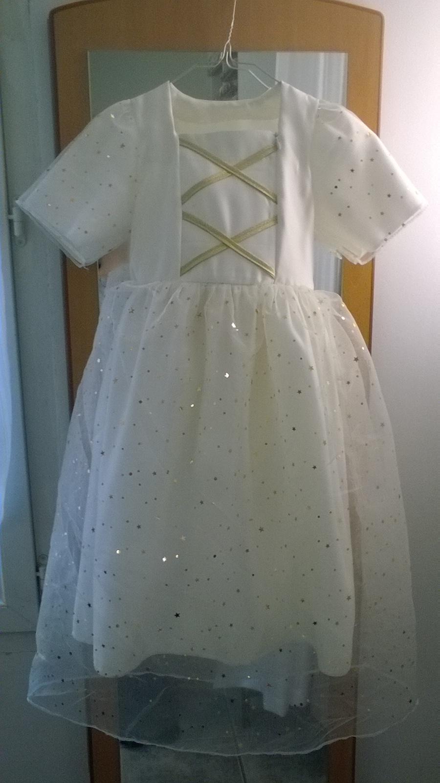 "Robe filette ""princesse"""